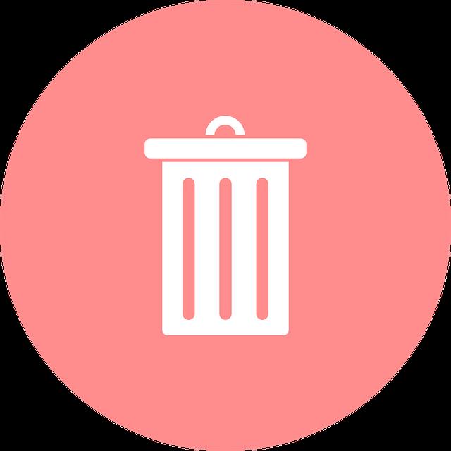 ゴミ捨てに関して